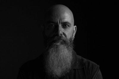 Michael Strobl Portrait